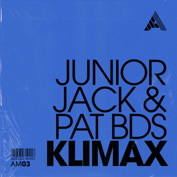 JUNIOR JACK & PAT BDS