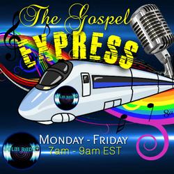 THE GOSPEL EXPRESS SHOW