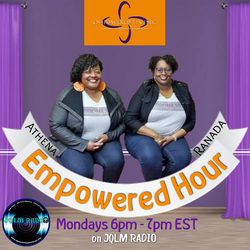 EMPOWERED HOUR