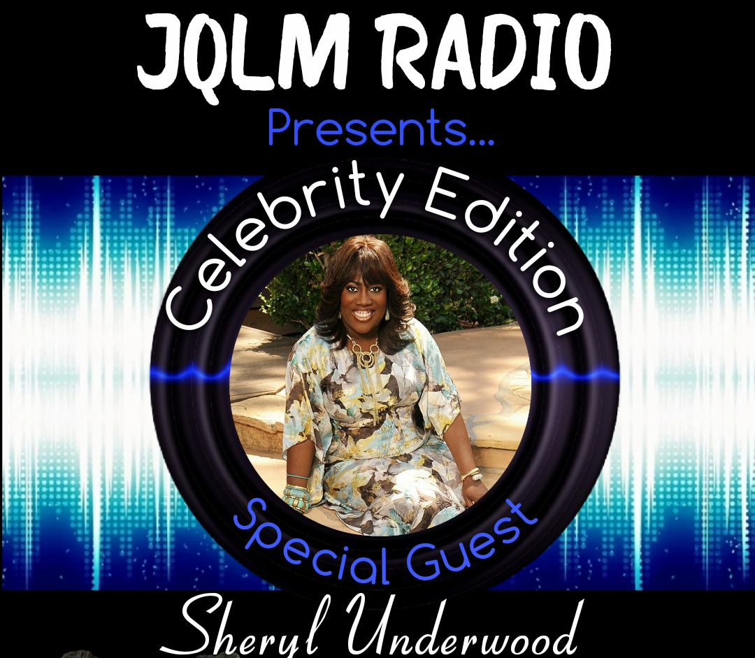 Sheryl Underwood Interview