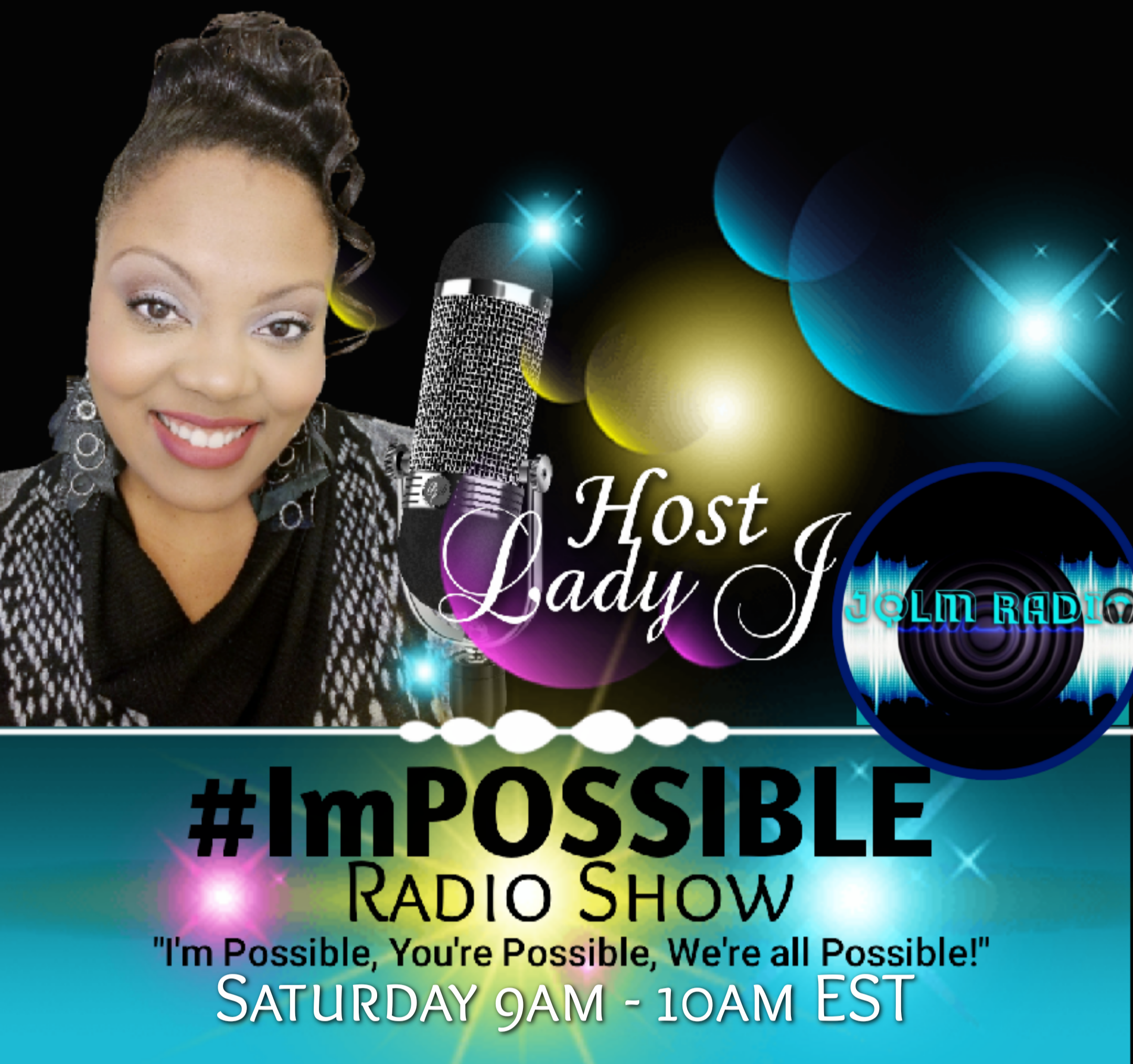 #ImPOSSIBLE RADIO SHOW