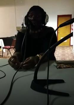 Comedian Sweet Baby Kita Interview