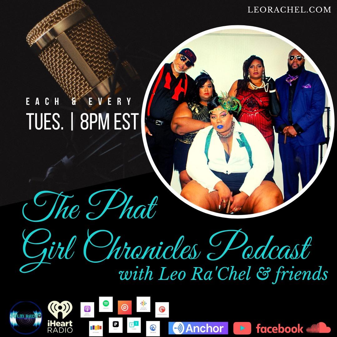 The Phat Girl Chronicles