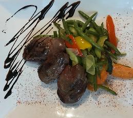 menu du béret basque