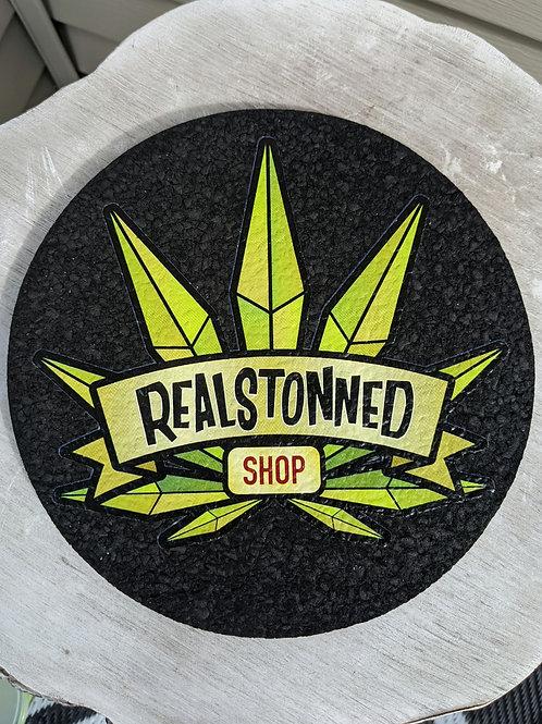 RealStonned Shop Mood Mat