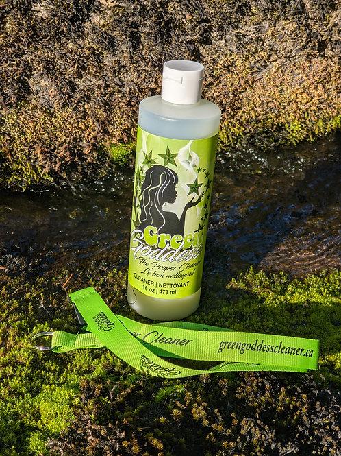 Green Goddess Cleaner
