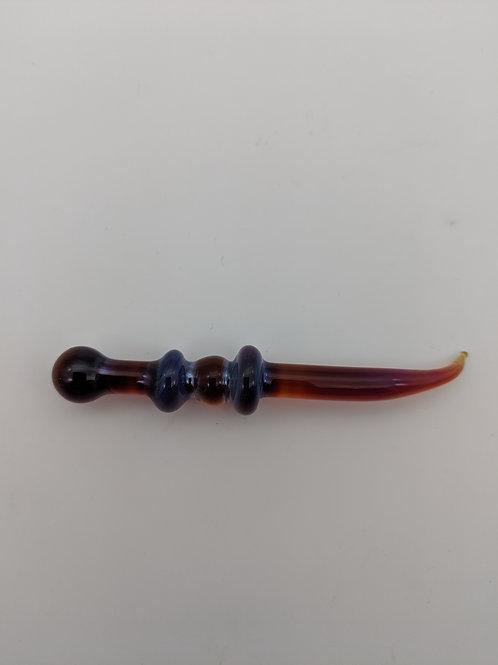Screw Style Dab Tool #3