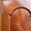 Thumbnail: Early 20th Century Mahogany Triple Wardrobe