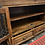 Thumbnail: Contemporary Hardwood Tv Cabinet / Cupboard With Drawers
