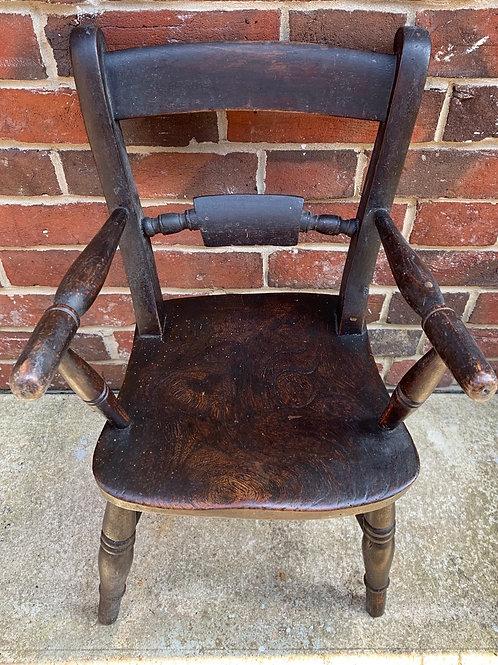 Victorian Petite Apprentice Chair