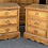 Thumbnail: Pair Of Traditional Solid Pine Bedside Cabinets