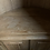 Thumbnail: Traditional Waxed Pine Barrel Back Floor standing Corner Cabinet With Cupboard