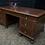 Thumbnail: Large Hale Desk Co New York Vintage Desk