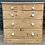Thumbnail: Stripped Victorian Pine Chest Of Drawers