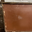 Thumbnail: Antique Grained Pine Coffer / Dough Bin / Trunk