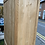 Thumbnail: Contemporary Light Oak Glazed Bookcase Display Cabinet With Drawers