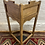 Thumbnail: Lovely Vintage Arts & Crafts Style Corner Umbrella Stick Stand