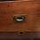 Thumbnail: Good Quality Victorian Mahogany Triple Wardrobe