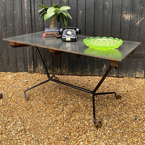 Mid Century Heal's Coffee Table