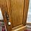 Thumbnail: Traditional Edwardian Ledge Back Pot Cupboard / Bedside Cabinet