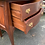 Thumbnail: Elegant French Style Two Drawer Bombe Chest