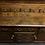 Thumbnail: Good Quality Large Reproduction Oak Display Dresser