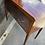 Thumbnail: Elegant Petite Bow Fronted Sideboard / Writing Desk