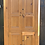Thumbnail: Traditional Waxed Pine Floor standing Corner Cabinet With Double Cupboard