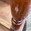 Thumbnail: Victorian Mahogany Drop Leaf Dining Table With Gate Leg Action