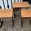Thumbnail: Retro 1970's Nest Of Three Teak & Veneer Occasional Tables