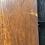 Thumbnail: Vintage 1920's Oak Bureau Bookcase