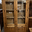 Thumbnail: Ducal Pine Victoria Range Glazed Bookcase Display Cabinet