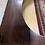Thumbnail: Small Victorian Mahogany Ladies Writing Desk / Side Table