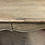 Thumbnail: Elegant Rustic French Style Coffee Table With Drawer