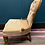 Thumbnail: Elegant Victorian Spoon Back Nursing Chair In Pink Velvet Upholstery