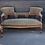Thumbnail: Elegant Edwardian Parlour Suite For Re Upholstery Settee & Armchairs