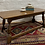 Thumbnail: Traditional Solid Oak Coffee Table