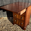 Thumbnail: Small Georgian Style Reproduction Bachelors Chest