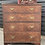 Thumbnail: Charming 19th Century Oak Chest Of Drawers