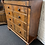 Thumbnail: Large Handsome 19th Mahogany & Veneer Chest Of Drawers