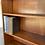 Thumbnail: Superb Mahogany & Veneer Tall Bookcase * Two Available *
