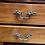 Thumbnail: Maple & Co Handsome Victorian Mahogany & Veneer Secretaire Cabinet