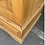 Thumbnail: Traditional Good Size Double Waxed Pine Wardrobe With Drawers
