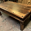 Thumbnail: Contemporary Hardwood Coffee Table