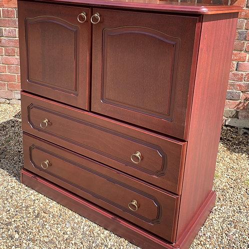 Modern Tallboy Cabinet