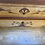 Thumbnail: Beautiful Antique Italian Style Petite Chest Of Drawers With Gallery Back