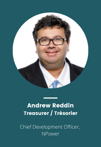 Andrew Reddin