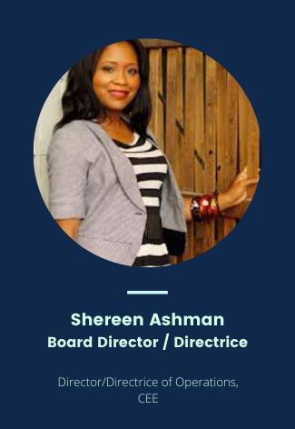 Shereen Ashman