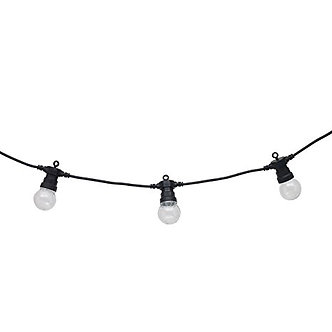 Festoon (LED & Incandescent) (Various Lengths and Spacing)