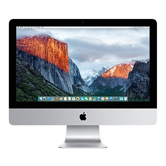 Apple Mac iMac 21""